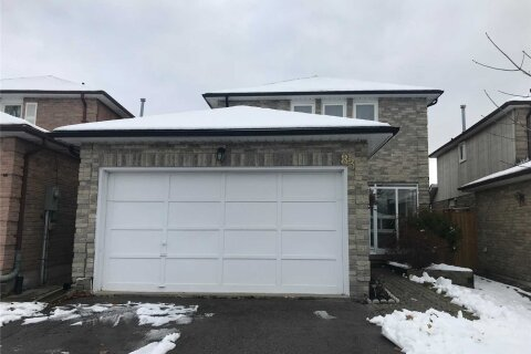 House for rent at 83 Don Head Village Blvd Unit Basemnt Richmond Hill Ontario - MLS: N4949097