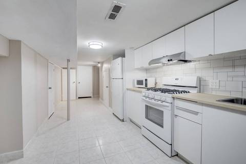House for rent at 977 Dupont St Unit Basemnt Toronto Ontario - MLS: W4688560