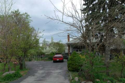 House for rent at 2 Allerton Rd Unit Basemt Toronto Ontario - MLS: W4766761