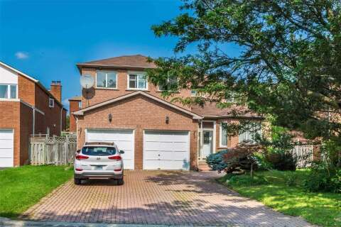 House for rent at 66 Brooklyn Cres Unit Basemt Markham Ontario - MLS: N4908227