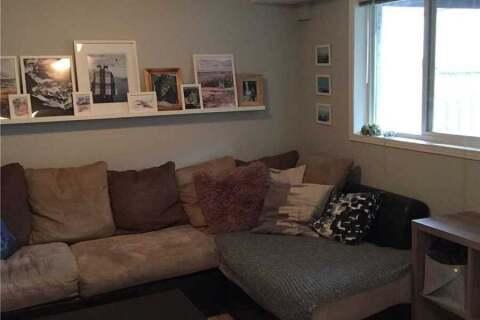 Townhouse for rent at 22 Lina Marra Dr Unit Basm Vaughan Ontario - MLS: N4849496