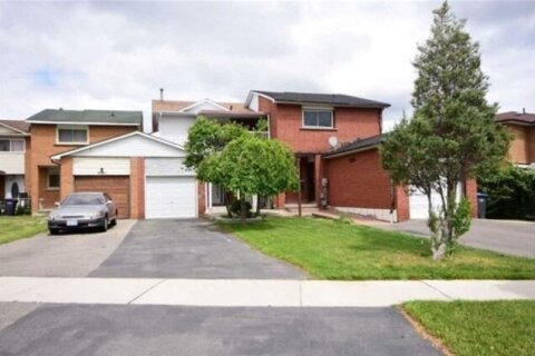 Townhouse for rent at 4139 Dursley Cres Unit Basment Mississauga Ontario - MLS: W4973351