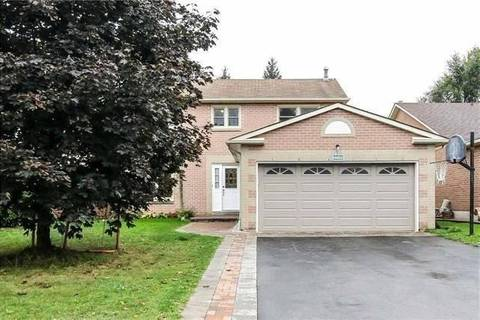 House for rent at 144 Glenway Circ Unit Basmnt Newmarket Ontario - MLS: N4676121