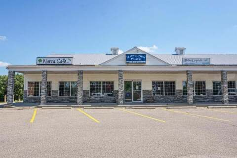 Commercial property for sale at Bay #3A, 5303 50 Ave Olds Alberta - MLS: A1017999