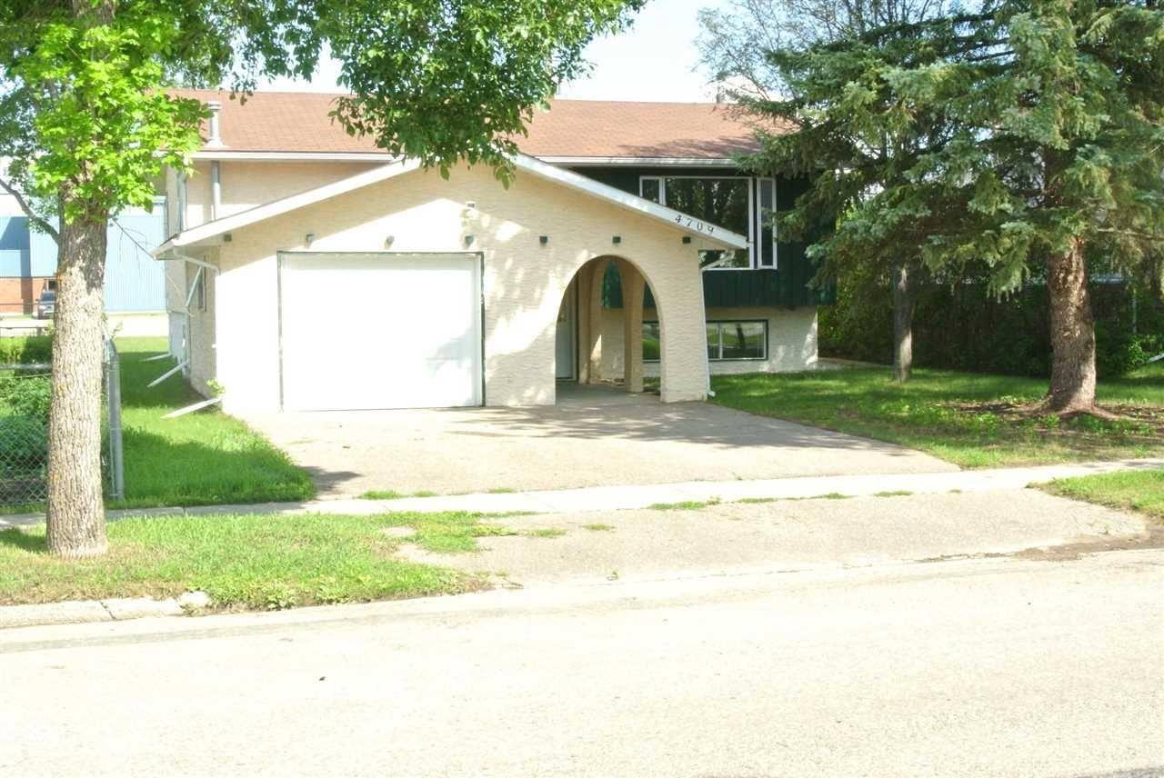 House for sale at 4709 49 St Unit #Bchs Bonnyville Town Alberta - MLS: E4038433