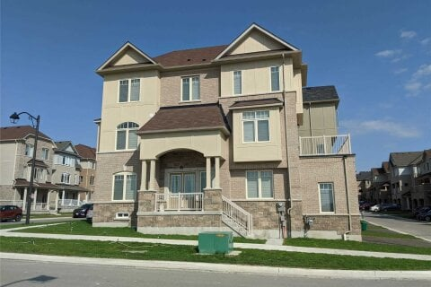 House for rent at 85 Ainley Rd Unit Bdrm 3 Ajax Ontario - MLS: E4966111