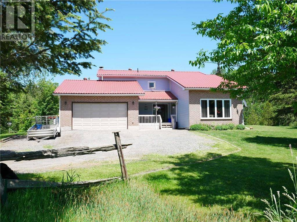 House for sale at  Bears Paw  Dunchurch Ontario - MLS: 205208