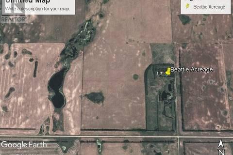 Home for sale at  Beattie Acreage  Macrorie Saskatchewan - MLS: SK758671