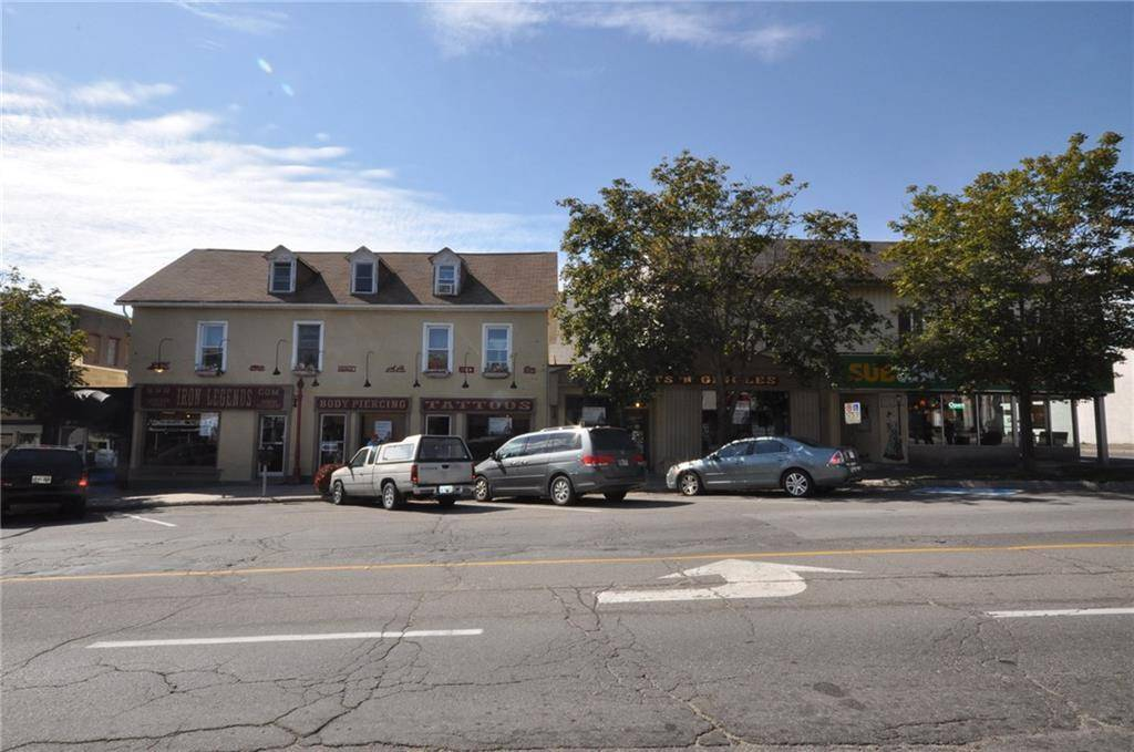 Commercial property for sale at  Beckwith St Smiths Falls Ontario - MLS: 1169743