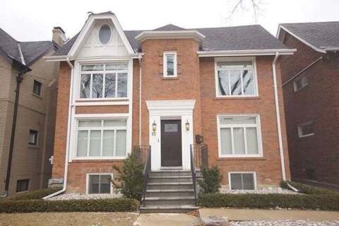 Property for rent at 15 Highbourne Rd Unit Bfront Toronto Ontario - MLS: C4799846