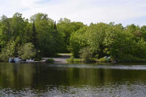 Home for sale at Big Caribou Lake  Parry Sound Remote Area Ontario - MLS: X4760369