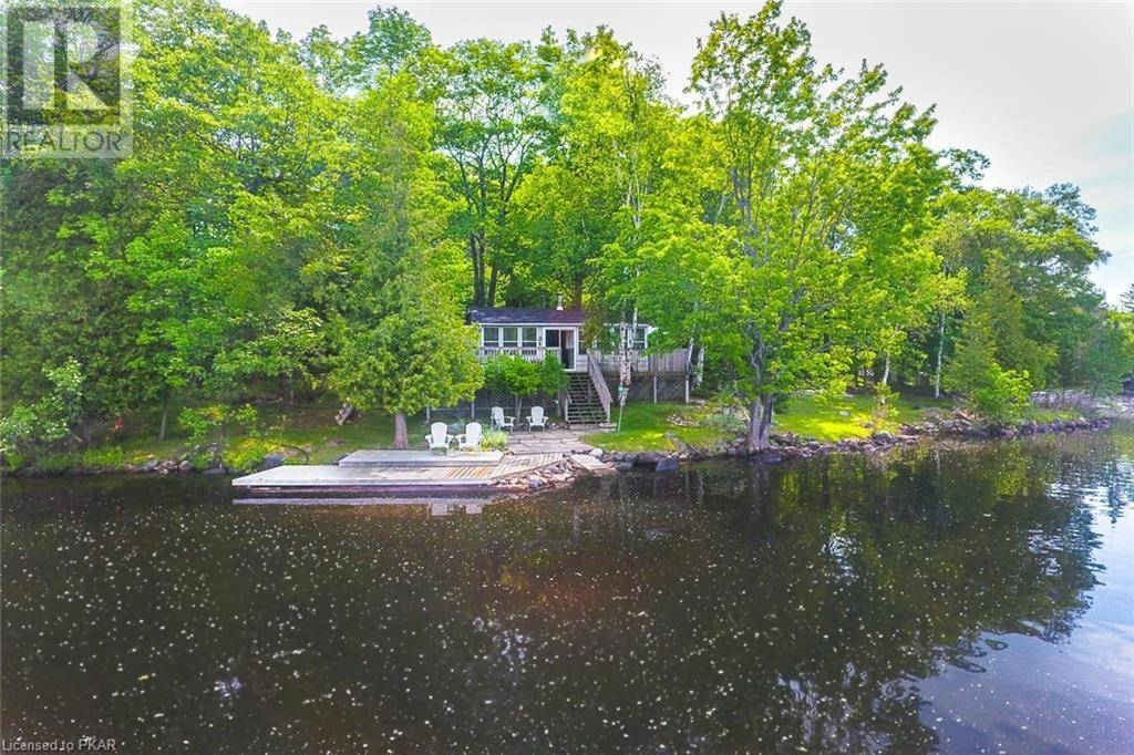 House for sale at  Big Island  Havelock Ontario - MLS: 194932