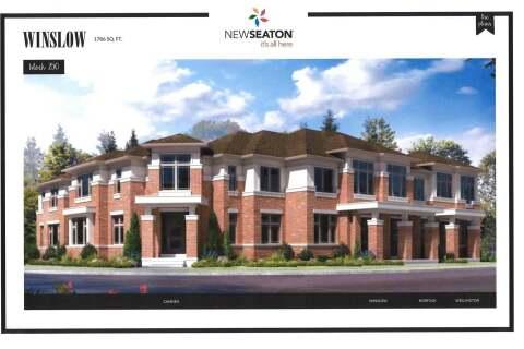 Townhouse for sale at Bk250-3 Caliper Ln Pickering Ontario - MLS: E4964364