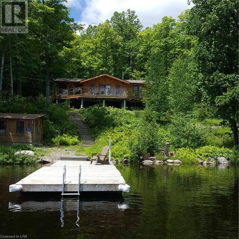 House for sale at  Black Lake Wao  Minden Hills Ontario - MLS: 252927
