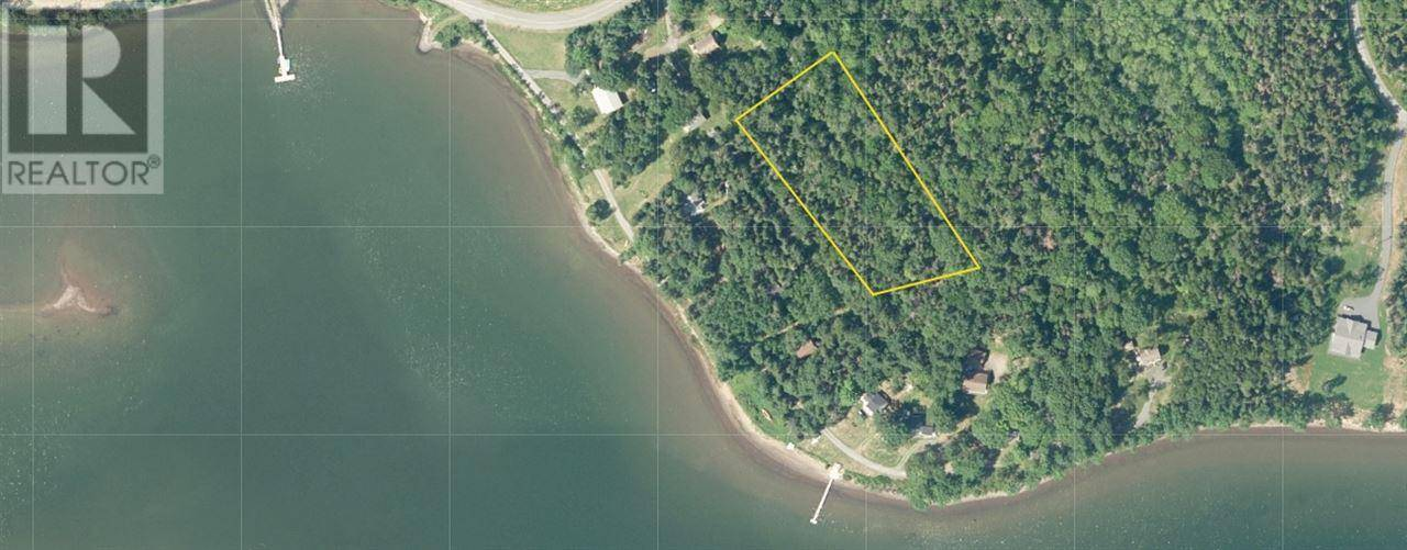 Residential property for sale at  Point Rd Unit Black Black Point Nova Scotia - MLS: 201920094