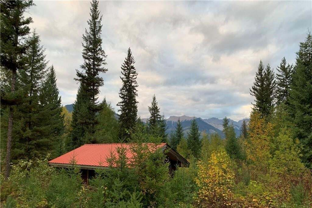 Residential property for sale at BLK A Blaeberry Road  Golden British Columbia - MLS: 2439813