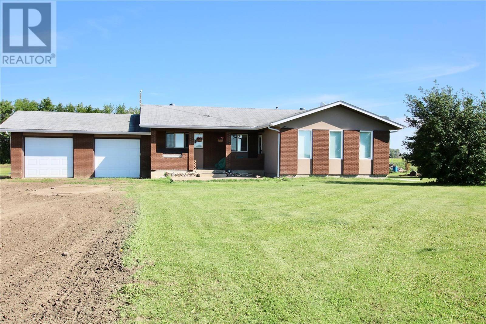 House for sale at  Blk A Dr Prince Albert Rm No. 461 Saskatchewan - MLS: SK793034