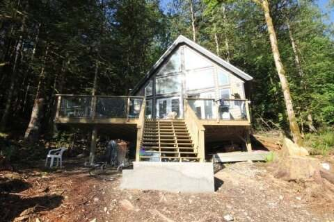 House for sale at BLK A Harrison Lk Harrison Hot Springs British Columbia - MLS: R2439743