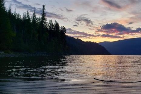 House for sale at Blk A Tillis Landing Beach Sicamous British Columbia - MLS: 10204533