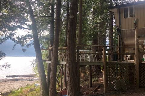 Home for sale at 0 Harrison Lk Unit BLK D Harrison Hot Springs British Columbia - MLS: R2364147