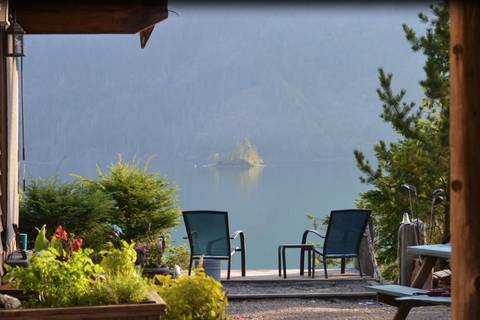 Home for sale at 0 Harrison Lk Unit BLK F Harrison Hot Springs British Columbia - MLS: R2361872