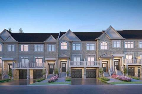 Townhouse for sale at Blk13-2 Seguin St Richmond Hill Ontario - MLS: N4932441
