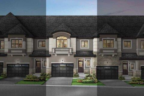Townhouse for sale at Blkd#26 Garner Rd Hamilton Ontario - MLS: X4980356