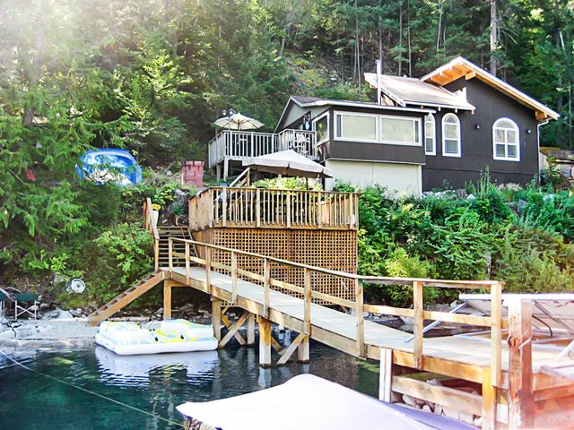 For Sale: 0 Anderson Lake, Darcy, BC | 2 Bed, 1 Bath Home for $449,000. See 13 photos!