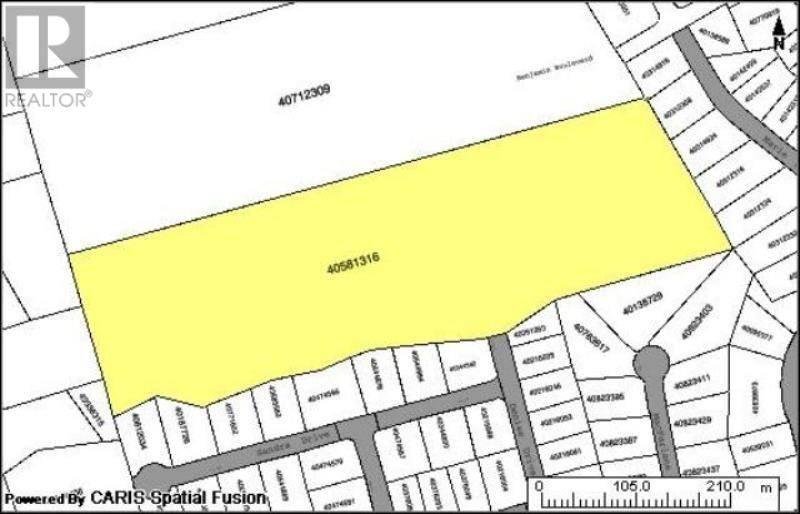 Residential property for sale at 1 Denise Dr Unit Block Lake Echo Nova Scotia - MLS: 201927634