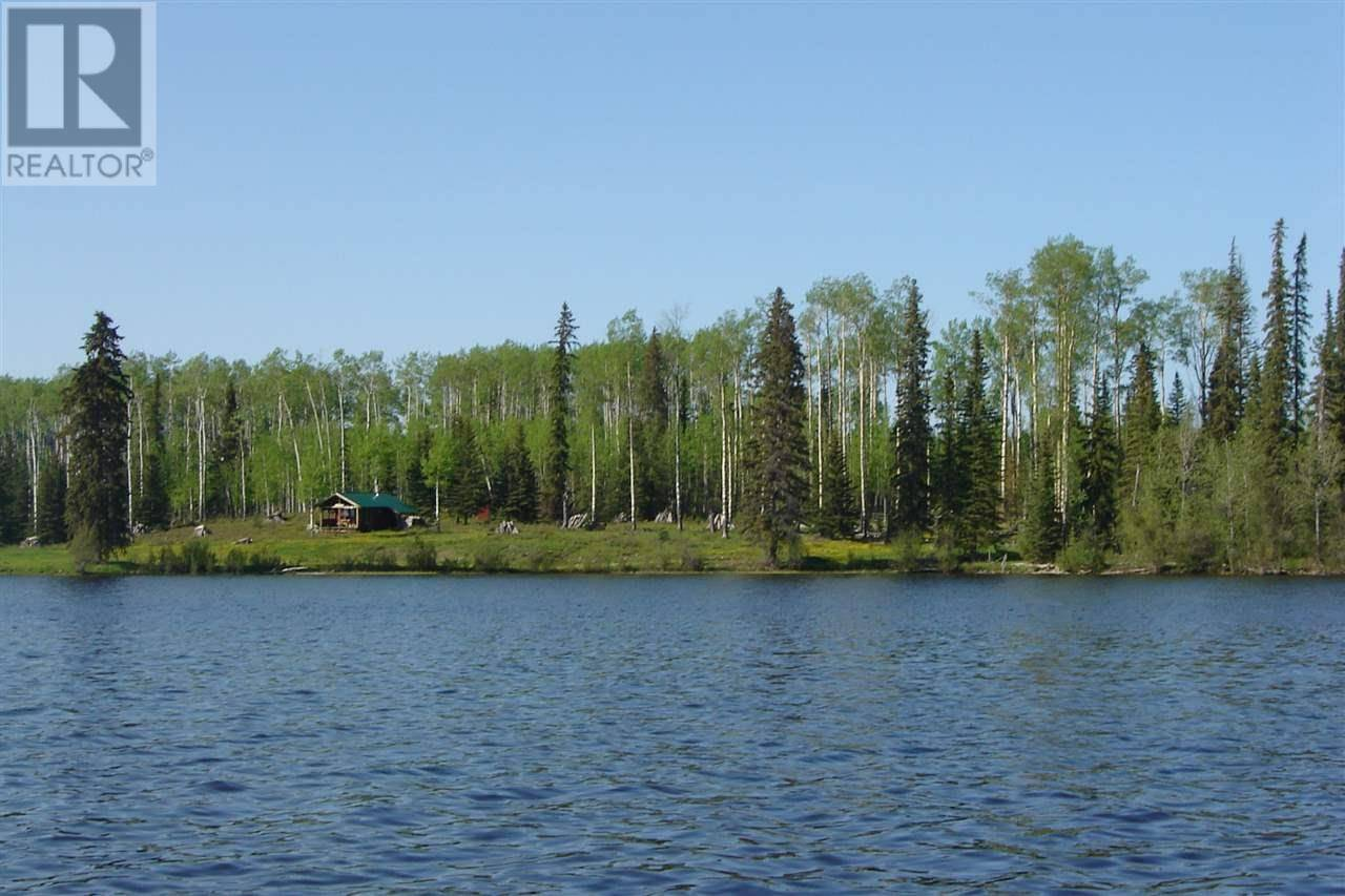 Residential property for sale at 4 Takysie Point Rd Unit Block Burns Lake British Columbia - MLS: R2392247