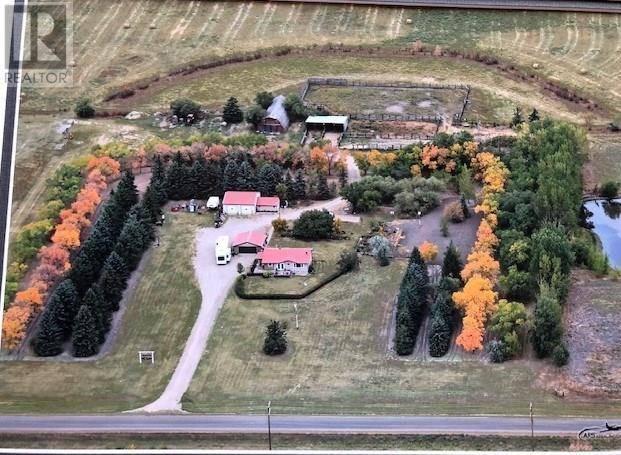 House for sale at  Block Acreage Acres Estevan Rm No. 5 Saskatchewan - MLS: SK776101