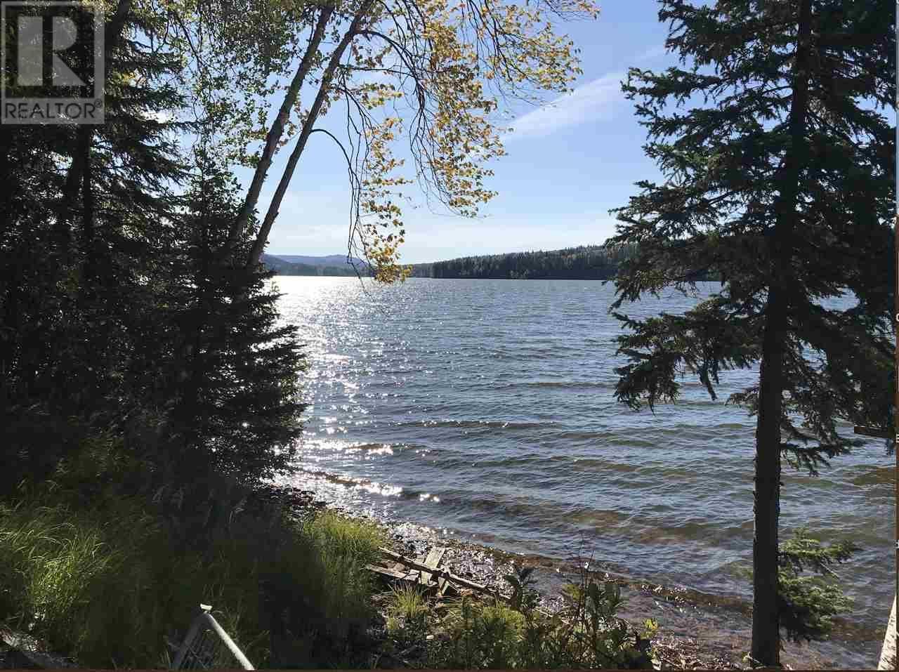 Home for sale at  Block B Lk Lac La Hache British Columbia - MLS: R2326736