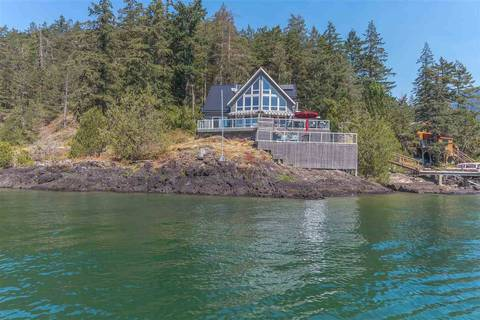 House for sale at 0 Harrison Lk Harrison Hot Springs British Columbia - MLS: R2365679