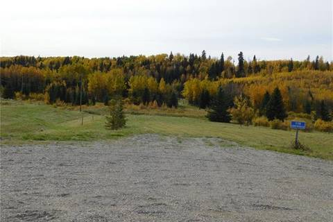 Blue Berry Meadows Lane , Rural Clearwater County | Image 2