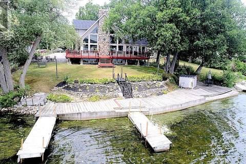 House for sale at  Blue Heron Lane  Howe Island Ontario - MLS: K19002908