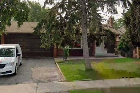 House for rent at 2704 Constable Rd Unit Bmst Mississauga Ontario - MLS: W4775365