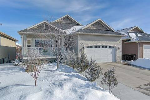 House for sale at 226 Strathmore Lakes Bend Unit Bn Strathmore Alberta - MLS: C4288938