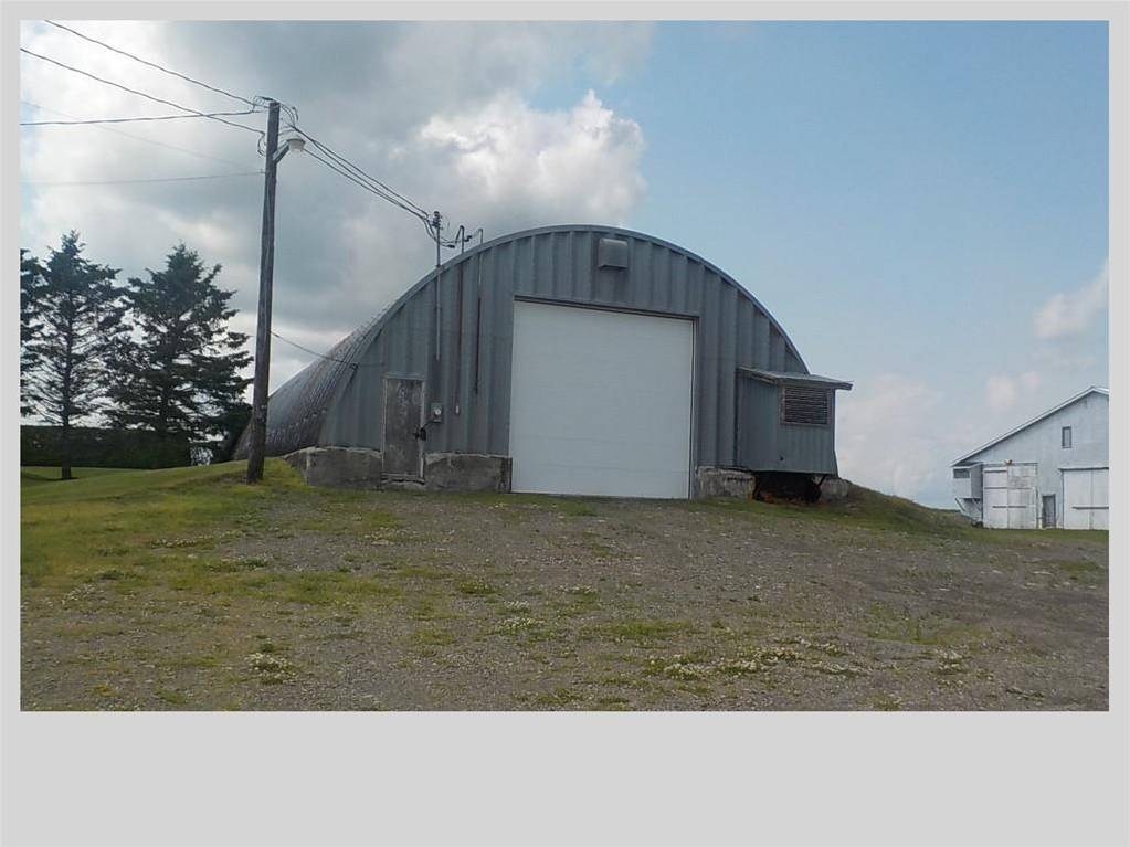 Home for sale at  Bourgoin Rd Saint Andre New Brunswick - MLS: NB027726