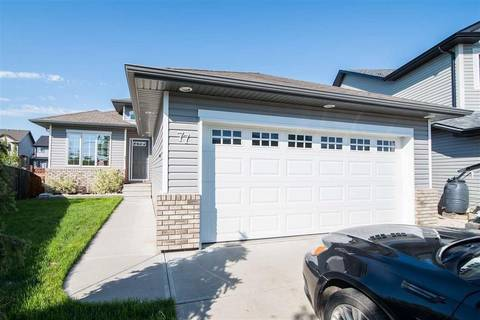 House for sale at  Boxwood Bn  Fort Saskatchewan Alberta - MLS: E4154786