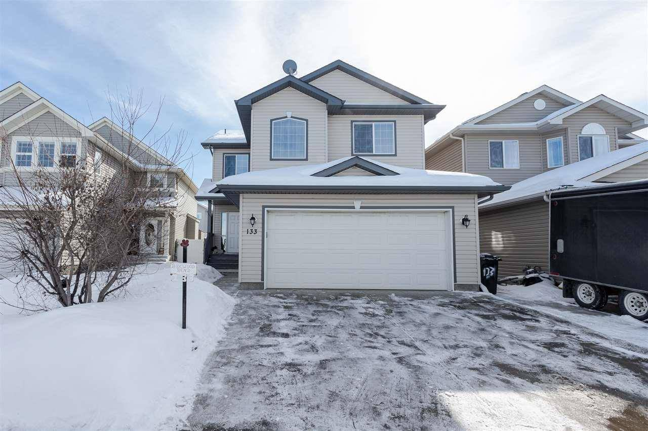 House for sale at  Boxwood Bn  Fort Saskatchewan Alberta - MLS: E4190821
