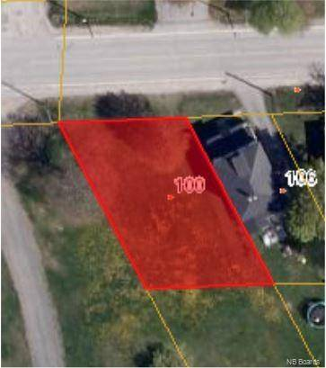 Residential property for sale at  Bridge Rd Miramichi New Brunswick - MLS: NB019984
