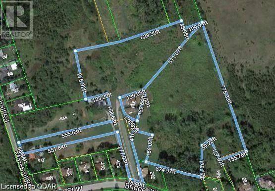 Residential property for sale at  Bridge St West Belleville Ontario - MLS: 223048