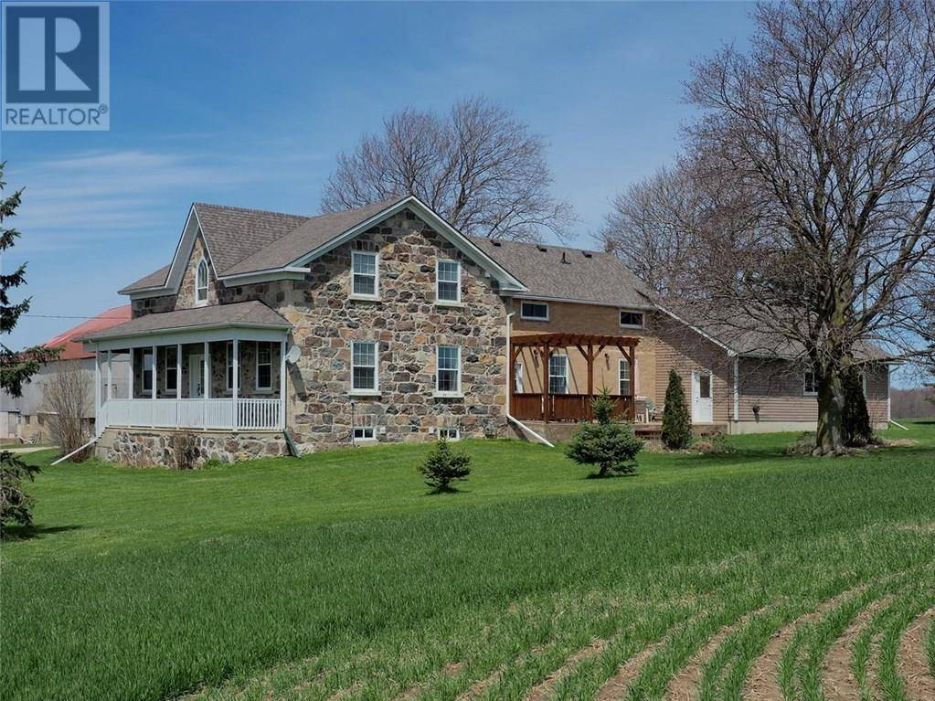 Bruce County Road 3 , South Bruce | Image 1