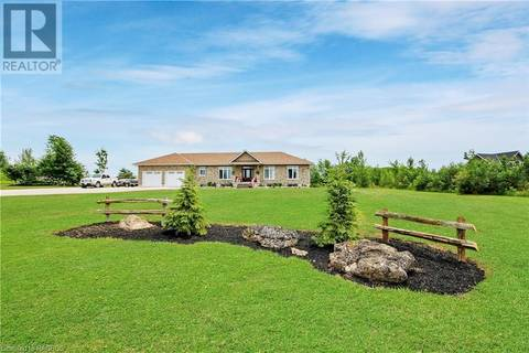 House for sale at  Bruce Road 13  South Bruce Peninsula Ontario - MLS: 182418