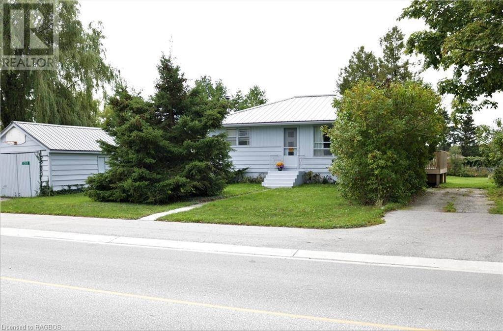 House for sale at  Bruce Road 15  Brockton Ontario - MLS: 248420
