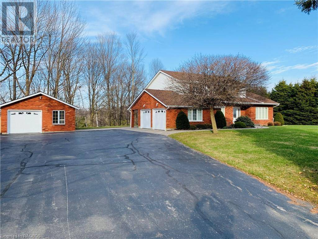 House for sale at  Bruce Road 17  Unit 1940 Port Elgin Ontario - MLS: 239526