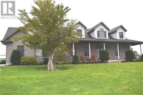 House for sale at  Bruce Road 40  Saugeen Shores Ontario - MLS: 168804