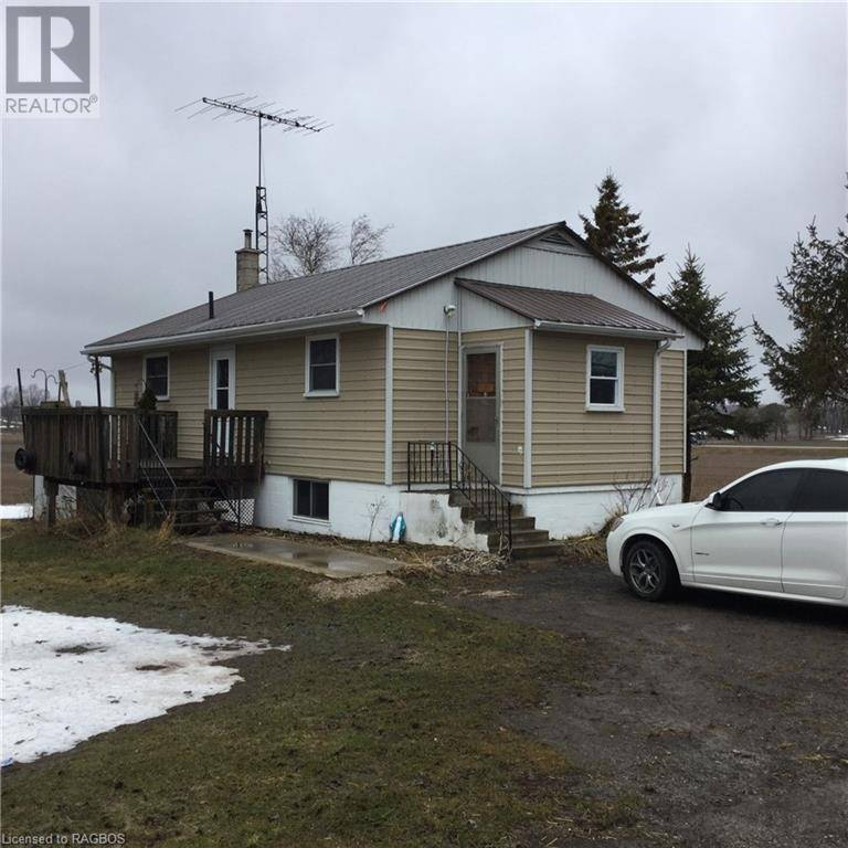 House for sale at  Bruce Road 6  South Bruce Ontario - MLS: 252315