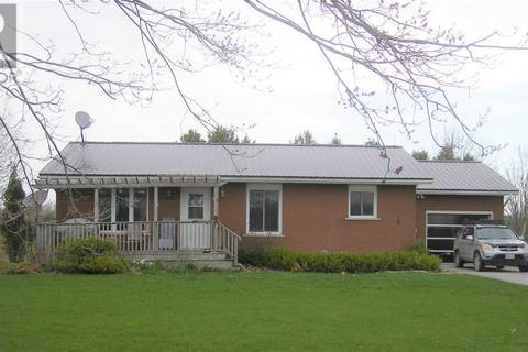House for sale at  Bruce Road 86  Huron-kinloss Ontario - MLS: 188373