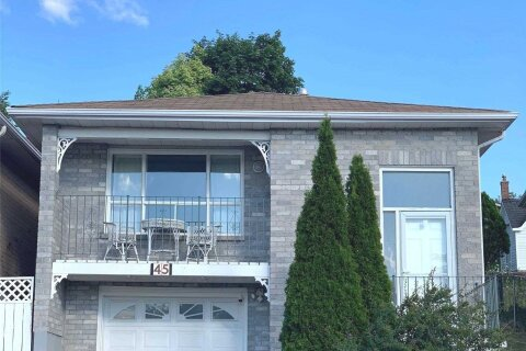 House for rent at 45 Turner Ct Unit Bsm Bradford West Gwillimbury Ontario - MLS: N4968813
